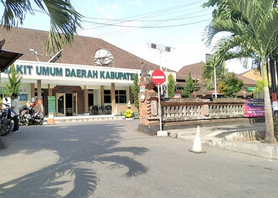 Nusabali.com - brsud-tabanan-buka-layanan-poli-anak-sore