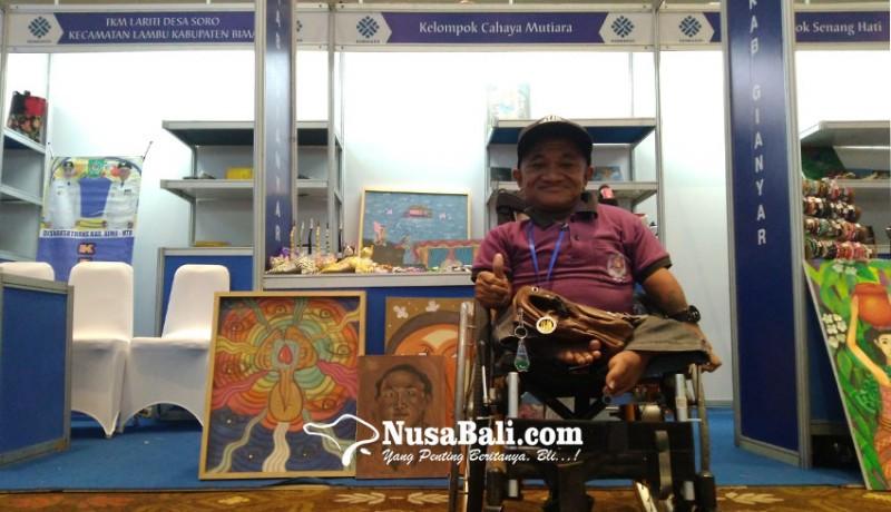 www.nusabali.com-nyoman-budiarta-berkarya-dalam-keterbatasan