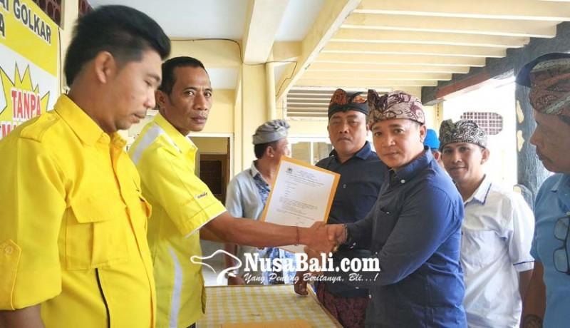 www.nusabali.com-nyalon-bupati-tawarkan-perubahan-untuk-jembrana