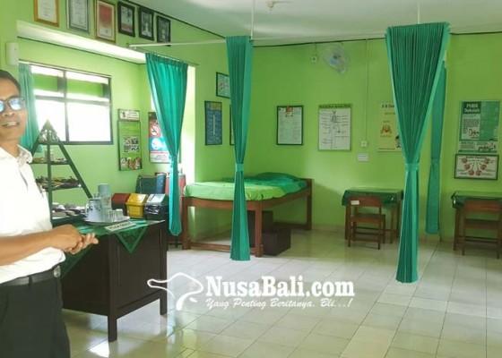Nusabali.com - sdn-3-banjar-jawa-singaraja-juara-i-sekolah-sehat-nasional