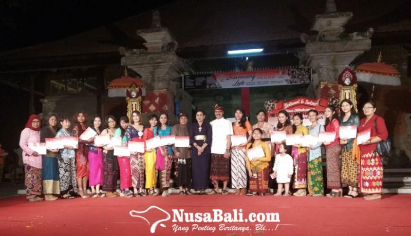 www.nusabali.com-putri-suastini-koster-buka-pameran-perupa-perempuan-bali
