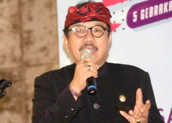 Nusabali.com - wagub-cok-ace-diangkat-menjadi-guru-besar-di-isi