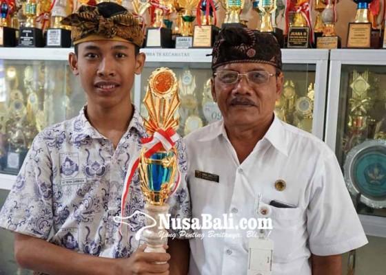 Nusabali.com - siswa-smpn-1-amlapura-raih-perunggu-di-malaysia