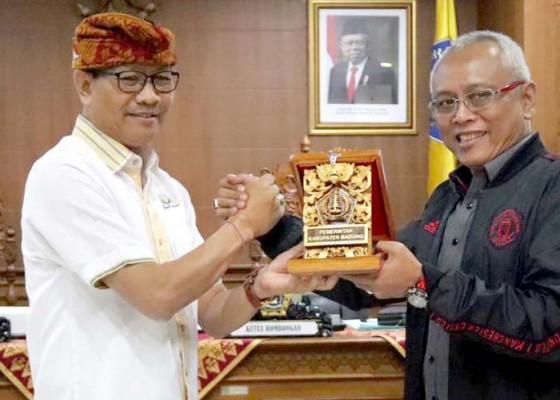 Nusabali.com - komisi-ii-dpr-ri-kunjungi-badung-tinjau-kesiapan-jelang-pilkada-2020