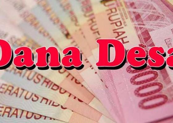 Nusabali.com - dana-desa-untuk-64-desa-di-badung-mencapai-rp-56-miliar