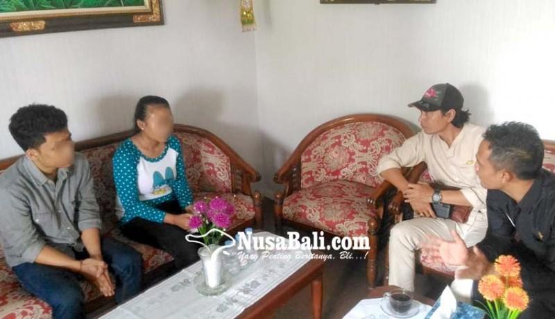 www.nusabali.com-sejoli-pembuang-bayi-dapat-ijin-nikah