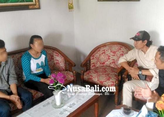 Nusabali.com - sejoli-pembuang-bayi-dapat-ijin-nikah