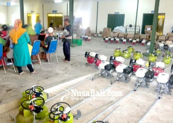 Nusabali.com - diverifikasi-ulang-22-bantuan-mesin-jukung-dialihkan