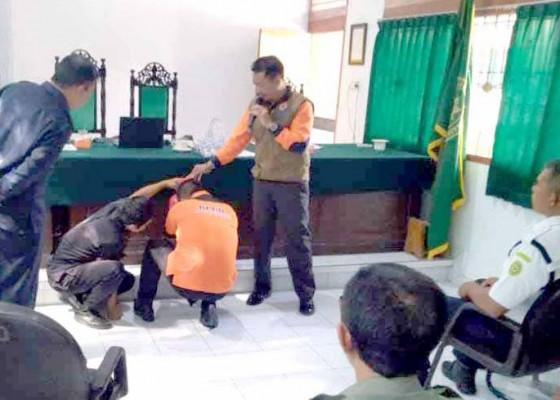 Nusabali.com - staf-pengadilan-agama-dilatih-mitigasi-bencana