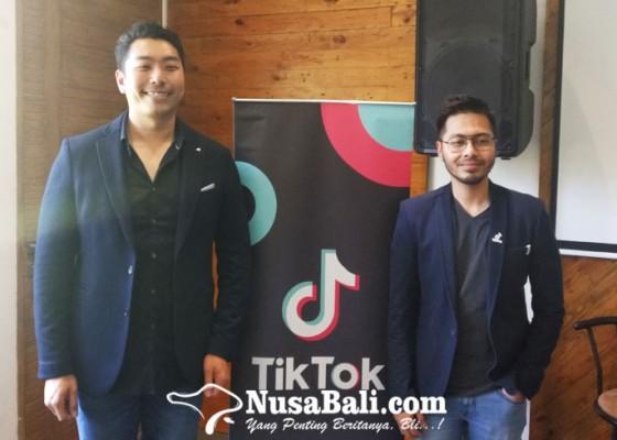 Nusabali.com - tiktok-bukan-hanya-untuk-anak-alay