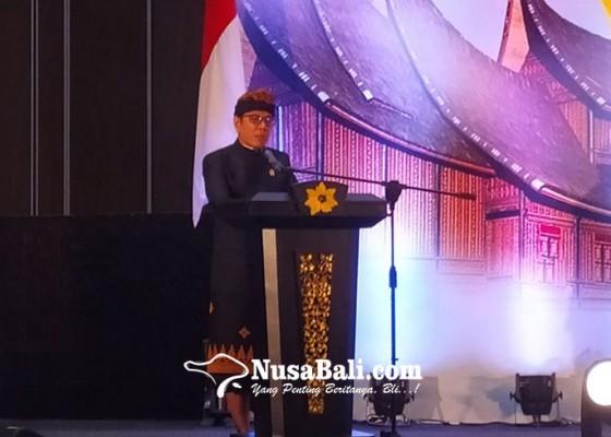Nusabali.com - wishnutama-ingatkan-pentingnya-pariwisata-yang-berkualitas
