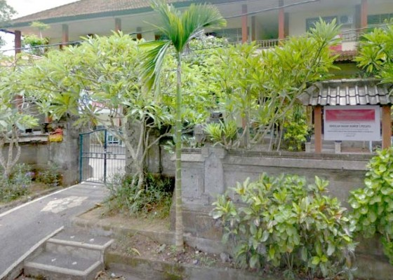 Nusabali.com - disdikpora-badung-kaji-pemindahan-sd-no-3-pecatu