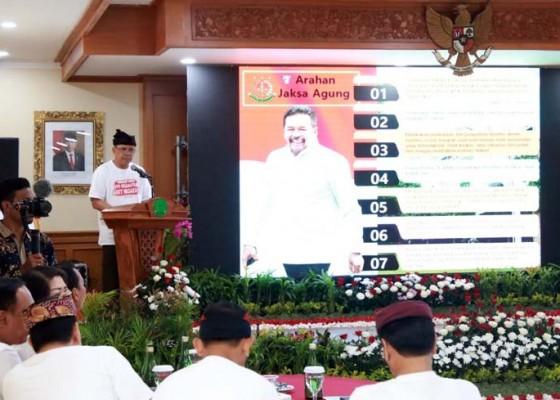 Nusabali.com - bupati-suwirta-dukung-deklarasi-gerakan-penyelamatan-aset-negara