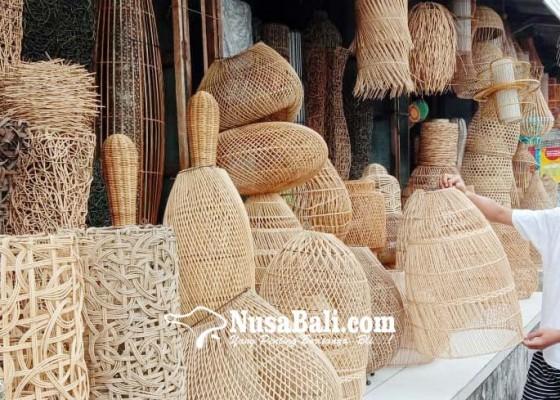 Nusabali.com - kerajinan-rajai-ekspor-bali