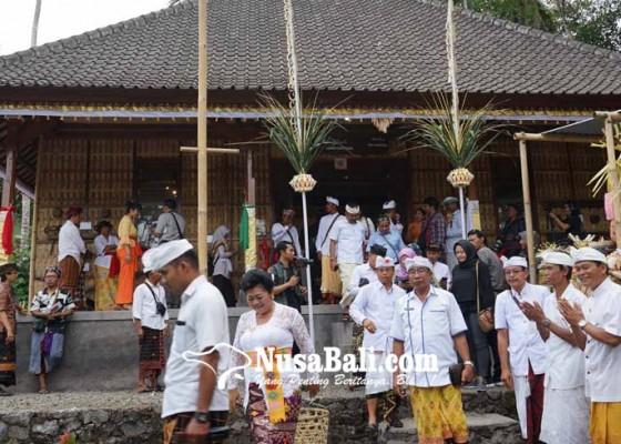 Nusabali.com - gabungkan-seni-tradisional-dan-modern