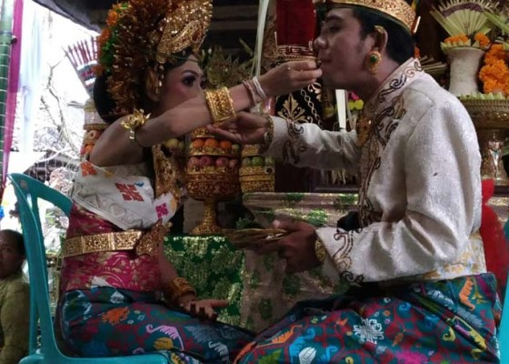 Nusabali.com - bukan-akar-tradisi-budaya-bali