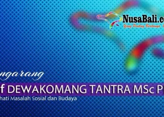 Nusabali.com - menyisipkan-edu-pariwisata-dalam-pariwisata-budaya