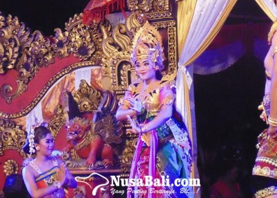 Nusabali.com - drama-musikal-akbar-meriahkan-malam-kebangkitan-budaya-denpasar