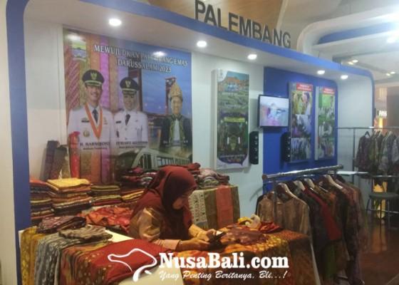 Nusabali.com - bittra-expo-hadirkan-komoditas-dari-berbagai-daerah-di-indonesia