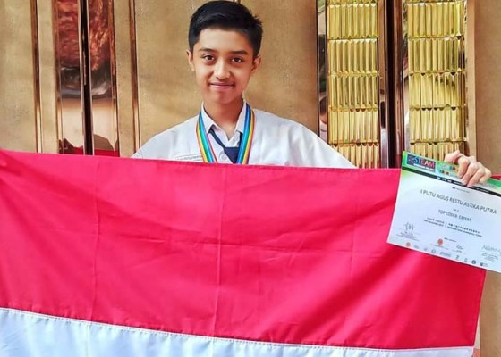 Nusabali.com - siswa-smpn-9-juarai-kompetisi-coding-internasional