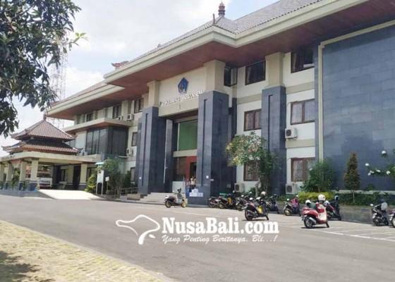 Nusabali.com - rp-40-m-untuk-fasilitas-puskesmas-abiansemal-i