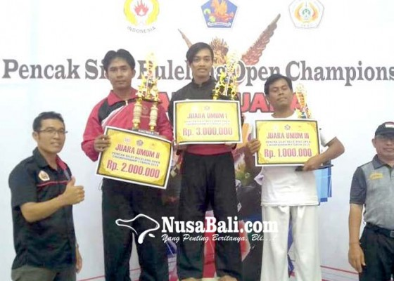 Nusabali.com - bakti-negara-banjar-juara-umum