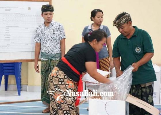 Nusabali.com - pilkel-serentak-karangasem-14-incumbent-keok