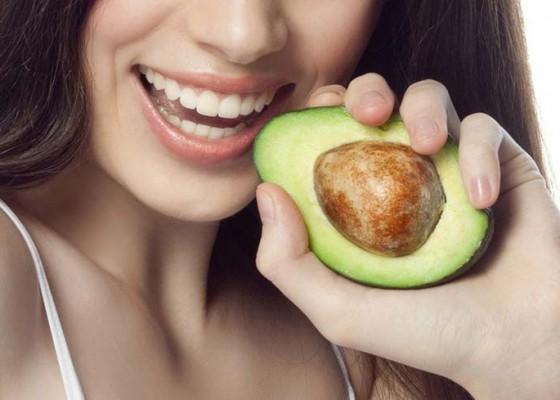 Nusabali.com - kesehatan-makan-alpukat-tanpa-kuatir