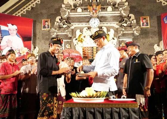 Nusabali.com - wabup-suiasa-hadiri-hut-2-st-di-kecamatan-mengwi