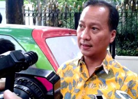 Nusabali.com - pro-airlangga-bantah-loyalis-bamsoet-digusur