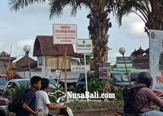 Nusabali.com - plang-saling-klaim-tanah-berlanjut-ke-pn