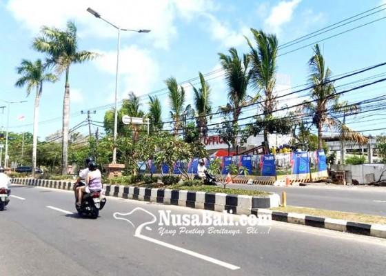 Nusabali.com - pengerjaan-4-kilometer-target-rampung-januari-2020