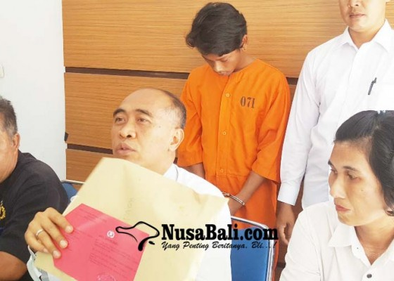 Nusabali.com - bejat-sopir-cabuli-bocah-5-tahun