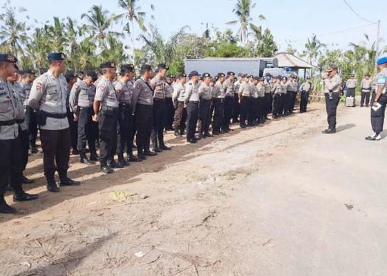 Nusabali.com - situasi-kondusif-polisi-kurangi-personel-di-selasih