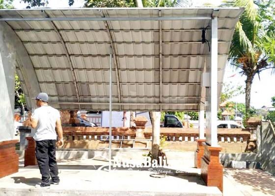 Nusabali.com - wifi-gratis-senilai-rp-40-juta-dipasang-di-pojok-gedung-maria