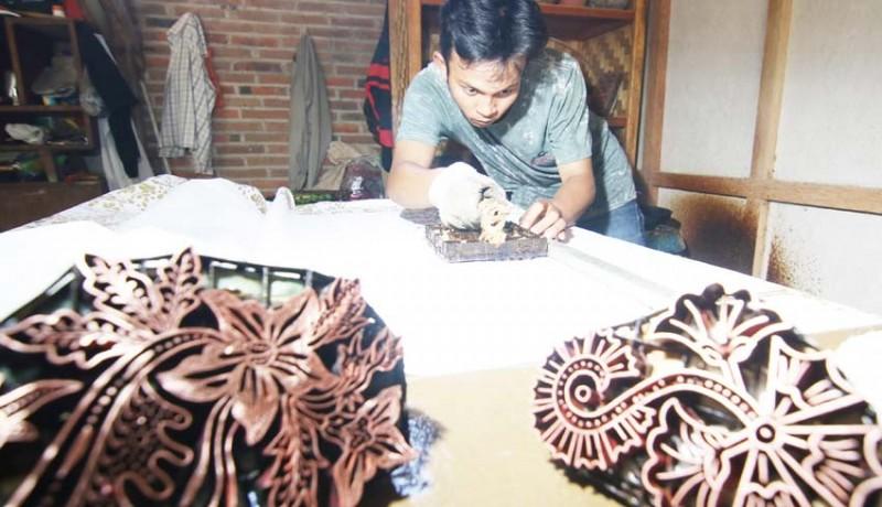 www.nusabali.com-batik-cap-banyuwangi