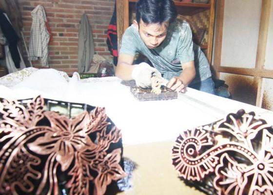 Nusabali.com - batik-cap-banyuwangi
