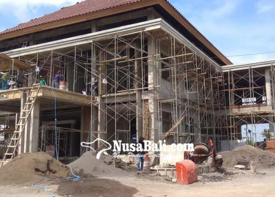 Nusabali.com - aneh-dua-proyek-faskes-berjarak-1-km