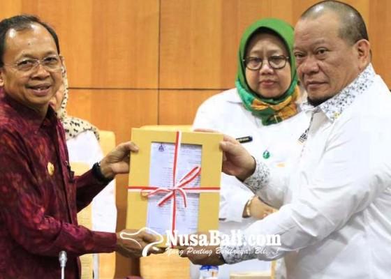 Nusabali.com - ruu-bali-ditarget-masuk-prolegnas-2020