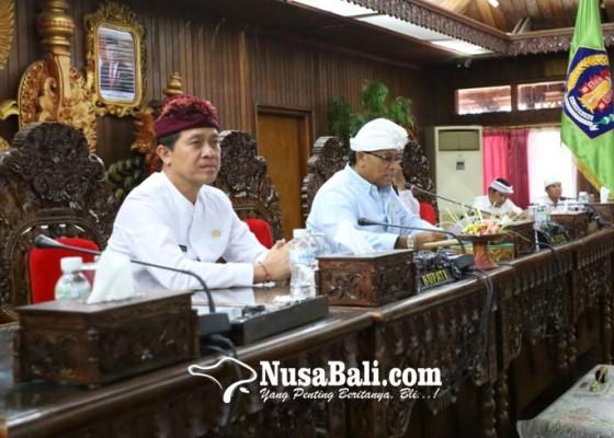 Nusabali.com - 2020-bupati-suwirta-tetapkan-4-prioritas-pembangunan-klungkung