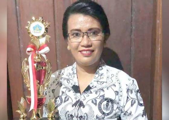 Nusabali.com - guru-tk-widya-murti-juara-karya-tulis-tksd-se-bali