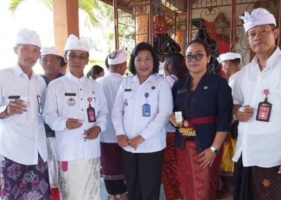Nusabali.com - bnnk-badung-tes-urine-asn-kecamatan-petang