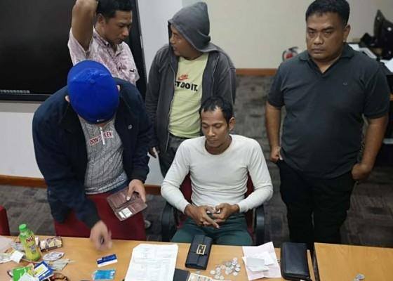 Nusabali.com - pelaku-ternyata-buruh-proyek-di-seberang-apartemen-korban