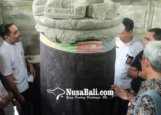Nusabali.com - disbud-denpasar-inventarisasi-249-cagar-budaya