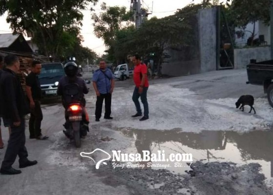 Nusabali.com - warga-kembali-minta-jalan-diperbaiki