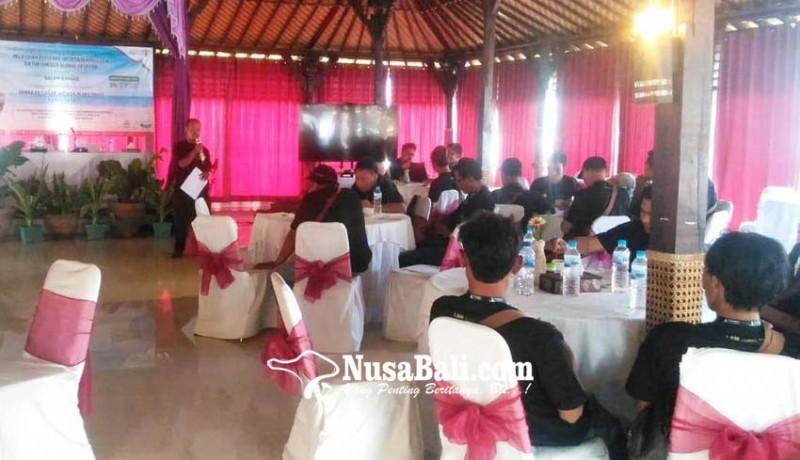 www.nusabali.com-kementerian-pariwisata-gelar-pelatihan-bagi-pemandu-geopark