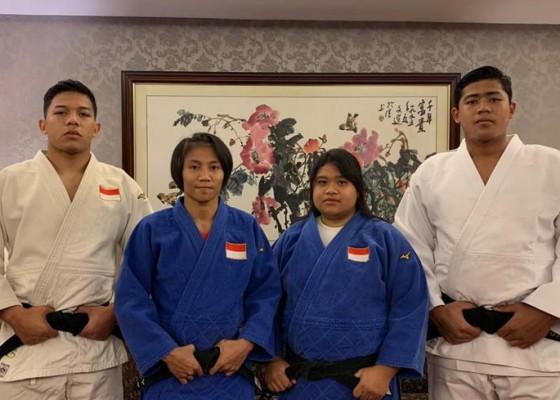 Nusabali.com - 25-atlet-bali-siap-bersaing-di-filipina