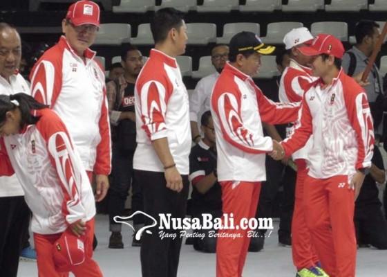 Nusabali.com - atlet-bali-siap-kabarkan-merah-putih