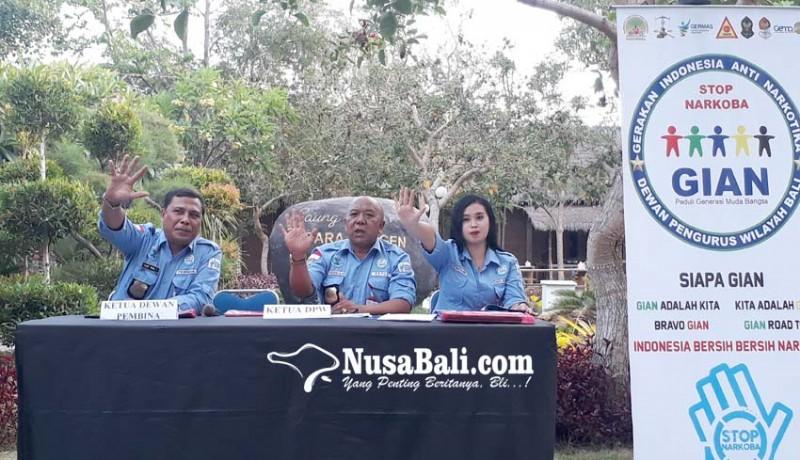www.nusabali.com-dpw-gian-bali-dibentuk-bantu-bersih-bersih-narkoba