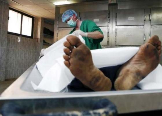 Nusabali.com - 15-jenazah-terlantar-dikremasi-massal